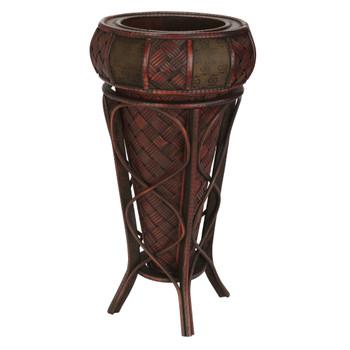 Decorative Stand Planter - SKU #0526