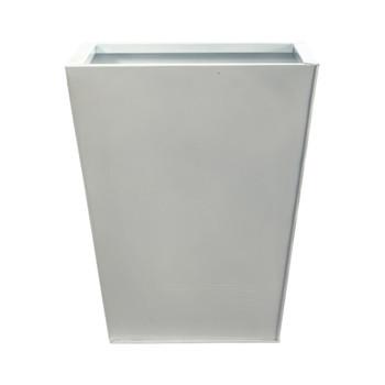 15 Classic Square Metal Planter - SKU #0815-MD-S1