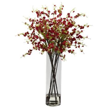 Giant Cherry Blossom Arrangement - SKU #1316