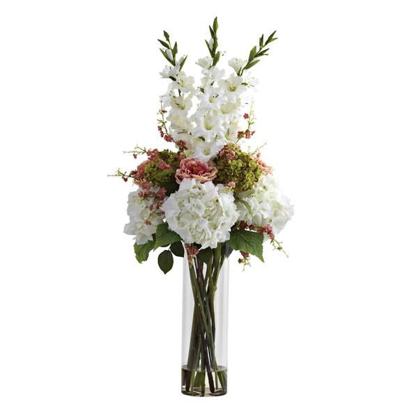 Giant Mixed Floral Arrangement - SKU #1337 - 2