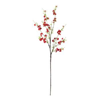 38 Cherry Blossom Artificial Flower Set of 6 - SKU #2134-S6