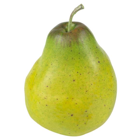 Faux Pear Set of 6 - SKU #2138 - 1