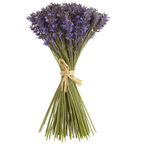 19 Lavender Bundle Artificial Flower 144 lavender floral included - SKU #2158-S1