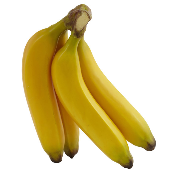 Banana Bunch Set of 4 Bunches - SKU #2191-S4 - 3