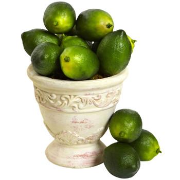 Faux Limes Set of 12 - SKU #2192-S12