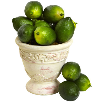 Faux Limes Set of 12 - SKU #2192-S12