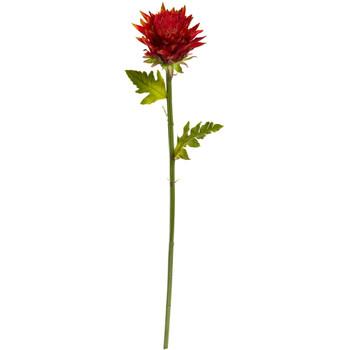 33 Tropical Artificial Flower Set of 6 - SKU #2209-S6