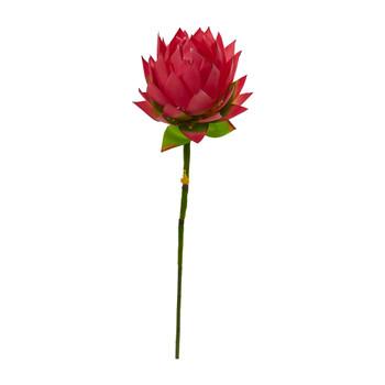 34 Musella Artificial Flower Set of 4 - SKU #2263-S4