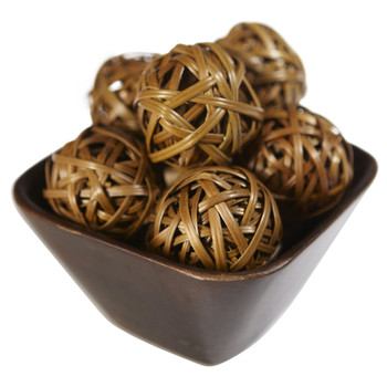 Decorative Balls Set of 12 - SKU #3022