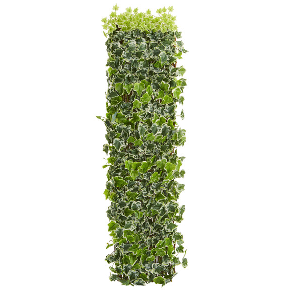 39 English Ivy Expandable Fence UV Resistant Waterproof - SKU #4255 - 2