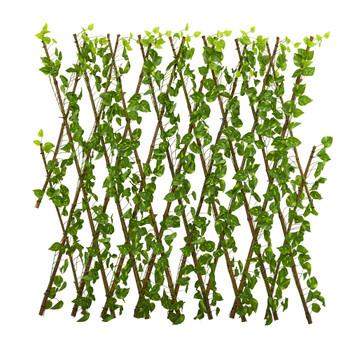 47 Pothos Expandable Fence UV Resistant Waterproof - SKU #4256