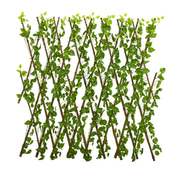 47 Pothos Expandable Fence UV Resistant Waterproof - SKU #4256