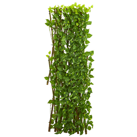 47 Pothos Expandable Fence UV Resistant Waterproof - SKU #4256 - 2