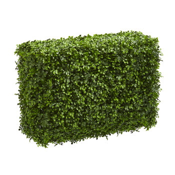 30 Eucalyptus Artificial Hedge - SKU #4341