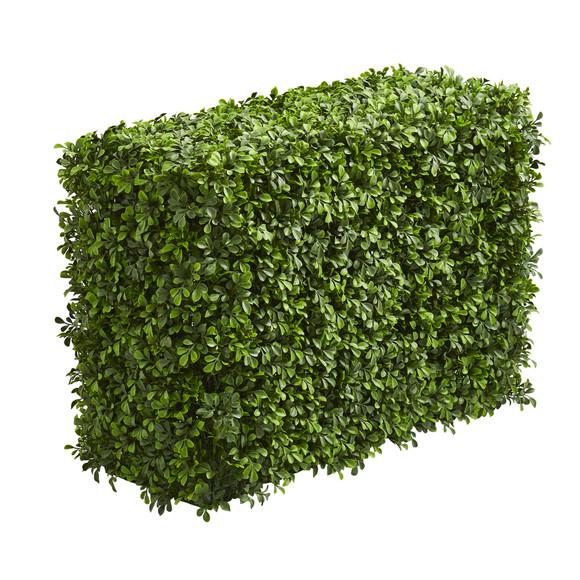 30 Eucalyptus Artificial Hedge - SKU #4341 - 1