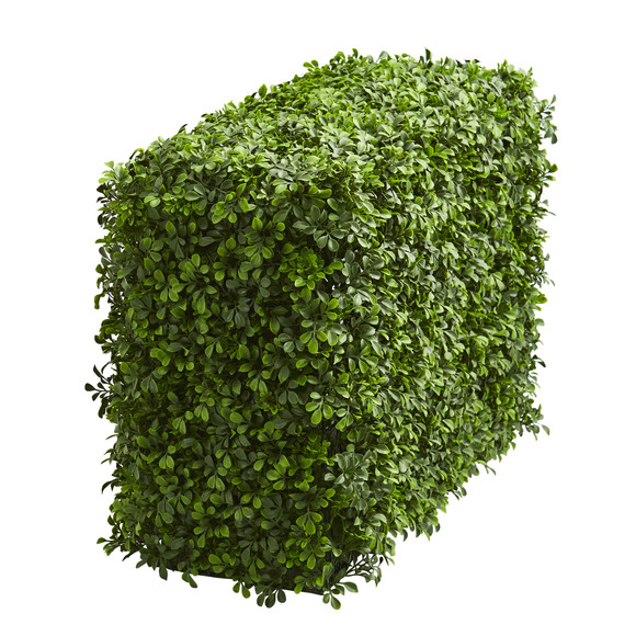 30 Eucalyptus Artificial Hedge - SKU #4341 - 2