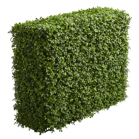39 Boxwood Artificial Hedge indoor/Outdoor - SKU #4342 - 1