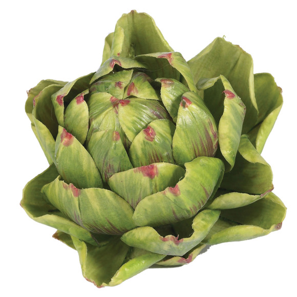 5 Artichoke Set of 6 - SKU #4686 - 2