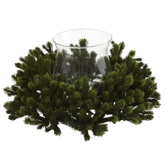 Pine Candleabrum - SKU #4819