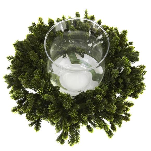 Pine Candleabrum - SKU #4819 - 1