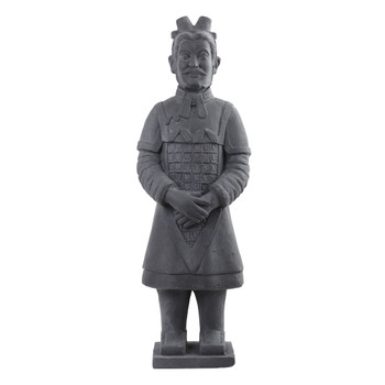 40 Warrior Statue Indoor/Outdoor - SKU #4863