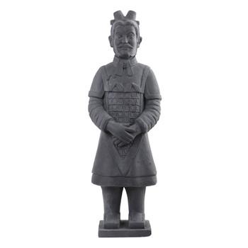 40 Warrior Statue Indoor/Outdoor - SKU #4863