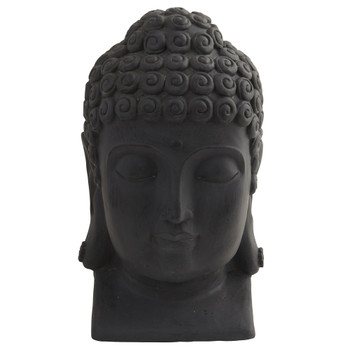 Buddha Head Indoor/Outdoor - SKU #4983