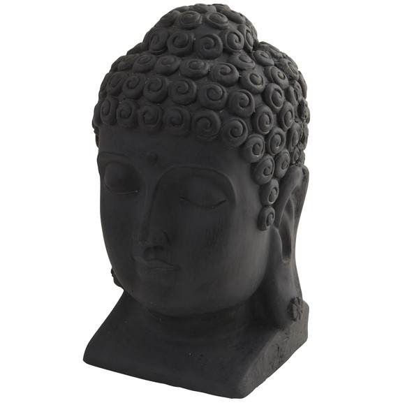 Buddha Head Indoor/Outdoor - SKU #4983 - 1