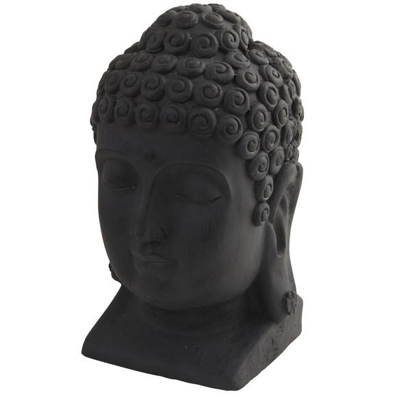 Buddha Head Indoor/Outdoor - SKU #4983 - 1