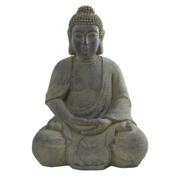 Buddha Statue Indoor/Outdoor - SKU #4984