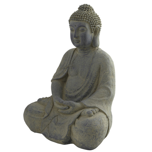 Buddha Statue Indoor/Outdoor - SKU #4984 - 1