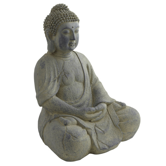 Buddha Statue Indoor/Outdoor - SKU #4984 - 2