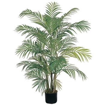 4 Areca Silk Palm Tree - SKU #5001