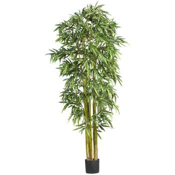 7 Biggy Style Bamboo Silk Tree - SKU #5191
