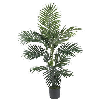 4 Kentia Palm Silk Tree - SKU #5295