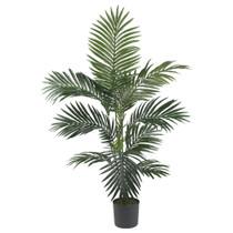 4 Kentia Palm Tree w/9 Fronds - SKU #5295