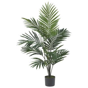 5 Kentia Palm Silk Tree - SKU #5296