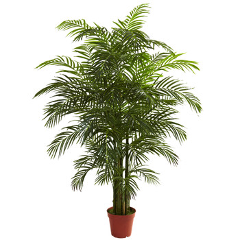 6.5 Areca Palm UV Resistant Indoor/Outdoor - SKU #5390