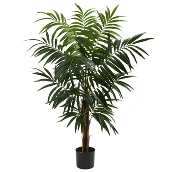 4.5 Bulb Areca Tree - SKU #5407