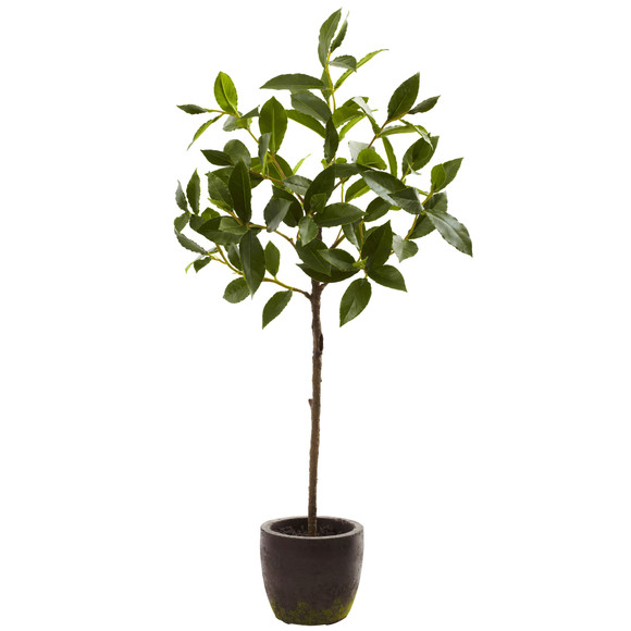 29 Topiary w/Decorative Planter - SKU #5423