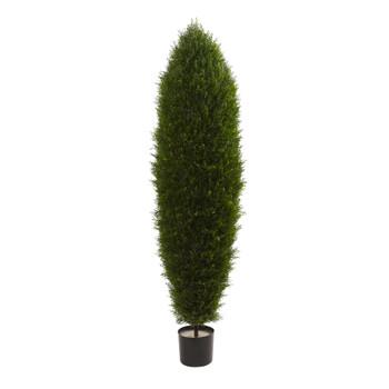 5 Cypress Tree UV Resistant Indoor/Outdoor - SKU #5455