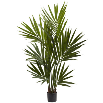 4 Kentia Palm Silk Tree - SKU #5461