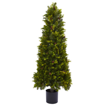 50 Pine Cone Top - SKU #5477