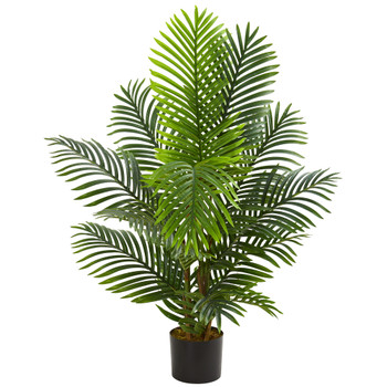 4 Paradise Palm Artificial Tree - SKU #5499