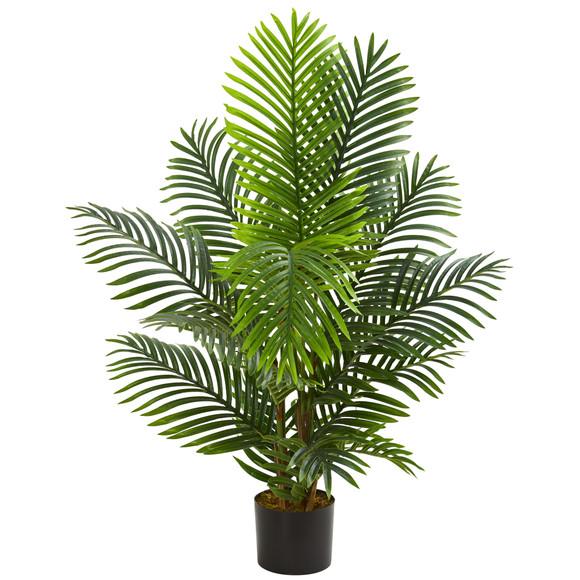 4 Paradise Palm Artificial Tree - SKU #5499