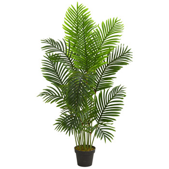 5 Paradise Palm Artificial Tree - SKU #5533