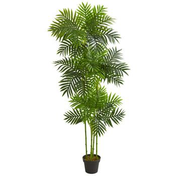 6 Phoenix Palm Artificial Tree - SKU #5537