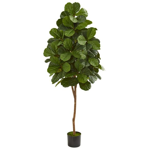6 Fiddle Leaf Fig Artificial Tree - SKU #5550