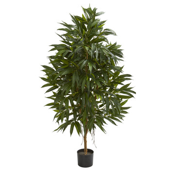 63 Royal Ficus Artificial Tree - SKU #5567