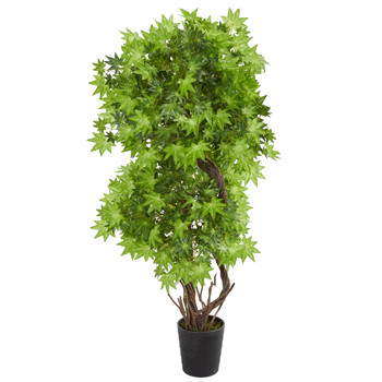 Maple Artificial Tree - SKU #5575